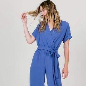 Brand new culotte jumpsuit